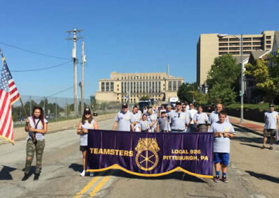 Teamsters Local 926